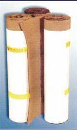 ISO-LINE FILC 3,5 filckasírozású, üvegfátyolbetétes bitumenes alátét-gőznyomáslevezető lemez